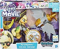 Пони пират Pirate Pony Applejeck My Little Pony от Hasbro