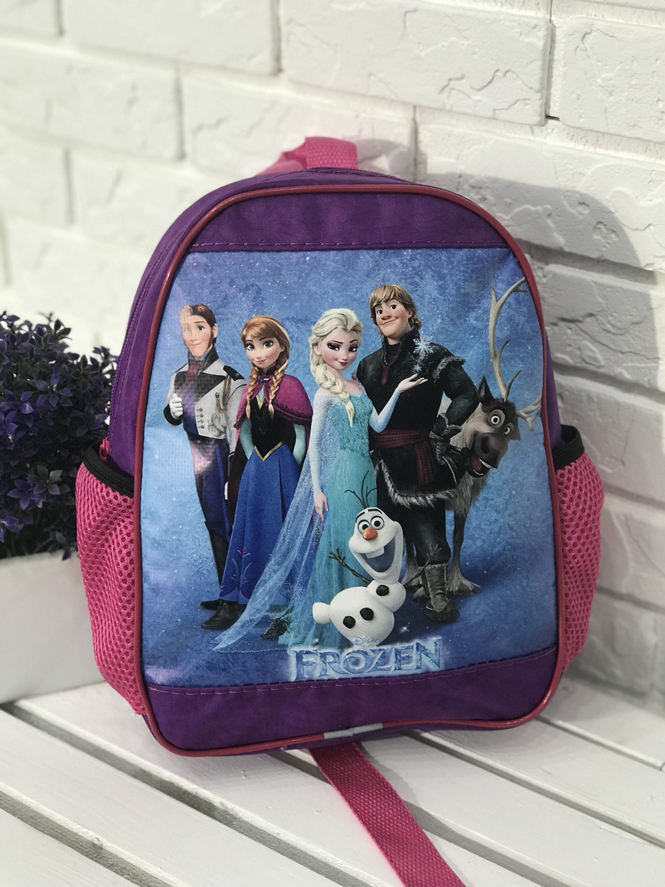 Дошкільний рюкзак R - 17