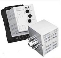 PRM-91H, PRM-92H, PRM-2H — реле времени под цоколь.