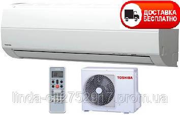 Кондиционер  Toshiba серии RAS-13SKHP-ES on-off, кондиционер купить в Одессе, фото 2