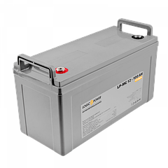 Акумулятор мультигелевый LogicPower AGM LP-MG 12 - 100 AH