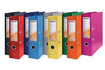 Папки-регистраторы, сегрегаторы
