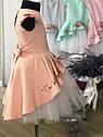 Платье нарядное детское София Размер 134, фото 2