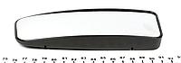 Скло зеркала бок. MB Sprinter з06р.в. лів. без підігр. (TEMPEST)