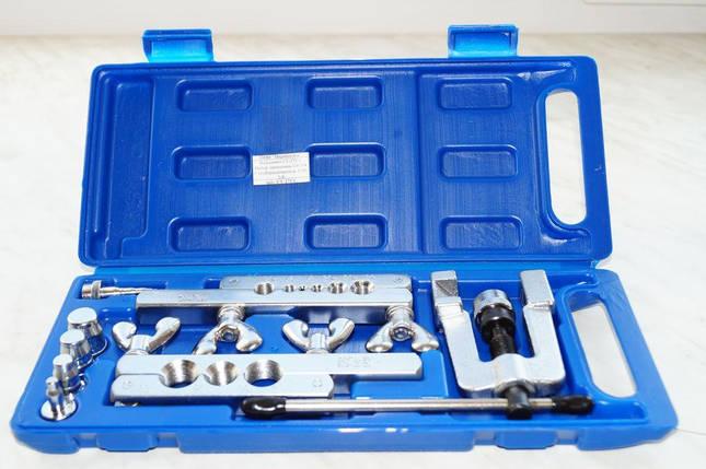 Развальцовочный набор (вальцовка) СТ-275L для медных труб, фото 2