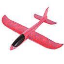 Сверх быстрый метательный самолет планер трюкач на дальнее расстояние (Красный), фото 2