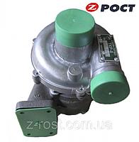 Турбокомпрессор ТКР6 600-1118010.01