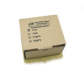 Поисковый магнит Редмаг F-120 кг, односторонний, фото 2