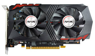 Видеокарта AFOX GeForce 2GB DDR5 (AF1050-2048D5H7-V2)