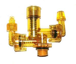 Клапан 3-х ходовой BY-PASS для кофеварки Ariete AT4026001000