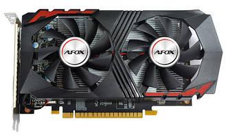 Видеокарта AFOX GeForce 4GB DDR5 (AF1050TI-4096D5H6-V2)
