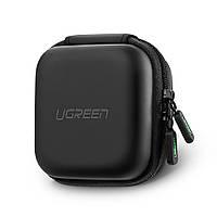 Кейс Ugreen для хранения наушников и кабелей (40816)