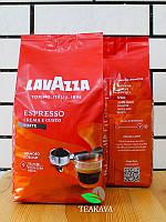 Кофе в зернах Lavazza Crema e Gusto Forte, 1 кг (20/80)