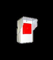 Оповещатель светозвуковой 12 В наружной установки