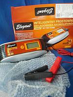 Зарядное устройство Elegant 100 405 6v/12v/4amp