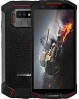 Смартфон Doogee S70 6/64Gb Imperial Red Гарантия 3 месяца
