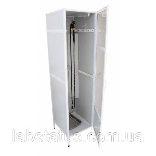 Шкаф медицинский  бактерицидный для эндоскопов ШМБ 30-Э