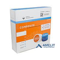 Альфа-дент (Composite Alpha-dent, Dental Technologies), набор 14г+14г