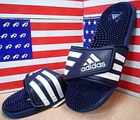 Мужские сланцы Adidas Adissage Slide,лицензия