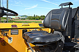 Автогудронатор Strassmayr S30/1200-G Год 2000  Наработка 776 +380973061839 Александр, фото 4