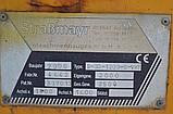 Автогудронатор Strassmayr S30/1200-G Год 2000  Наработка 776 +380973061839 Александр, фото 8
