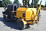 Автогудронатор Strassmayr S30/1200-G Год 2000  Наработка 776 +380973061839 Александр, фото 9