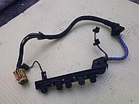 Провода  проводка АКПП DP0 AL4 Peugeot Citroen Renault, фото 1