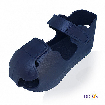 Обувь Qmed под гипс
