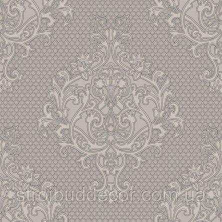 Шпалери паперові акрилові (пенообои) 0,53*10,05 Слобожанські