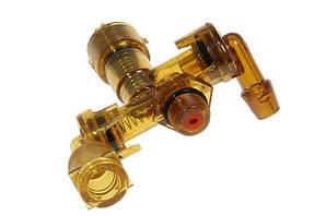 Клапан 3-х ходовий BY-PASS для кавоварки Ariete AT4026003600