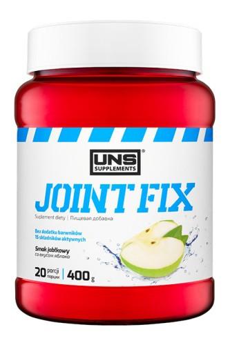 Для суставов и связок UNS - Joint Fix (400 грамм) orange/апельсин