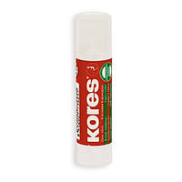 Клей карандаш Kores paper stick 20 гр.