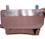 Мужская сумка из высококачественного фирменного материала, фото 6