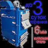 Котел пеллетный Wichlacz GK-1 17 кВт, фото 3