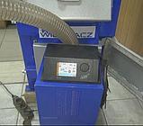 Котел пеллетный Wichlacz GK-1 17 кВт, фото 5