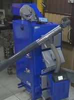 Котел пеллетный Wichlacz GK-1 17 кВт