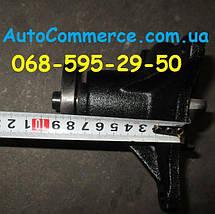 Насос водяной (помпа) Hyundai HD-65, HD-72 Хюндай (D4AL, V=3.3) 2510041700, фото 3