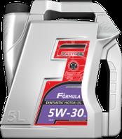 Fastroil Formula F9 SAE 5W-30, 5W-40 (API SM/CF)