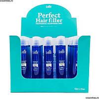 Филлеры  для волос LADOR PERFECT HAIR FIILLER 13ml