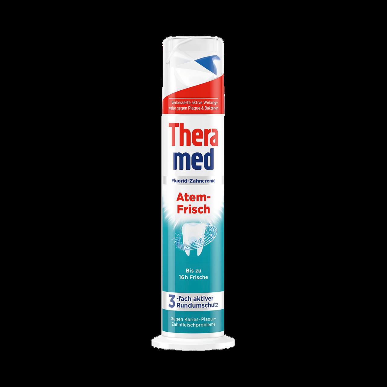 Зубная паста Theramed Atem - Frish (100 мл)