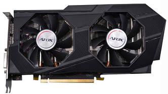 Видеокарта Afox Raden RX 570 8Gb DDR5 (AFRX570-8192D5H2)