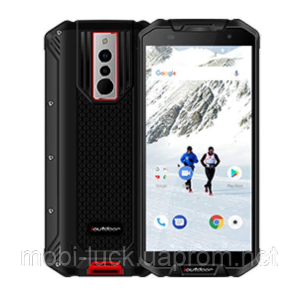 Противоударный телефон IOutdoor Polar 3     2 сим,5,5 дюйма,4 ядра,32 Гб,13\8 Мп,4000 мА\ч.