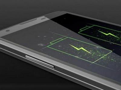 """Innos D6000 став першим смартфоном з функцією """"гарячої"""" заміни акумулятора"""