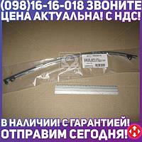 ⭐⭐⭐⭐⭐ Полоска под фарой левая AUDI A6 01-05 (пр-во TEMPEST)