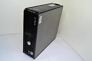 Системный блок, компьютер, AMD Athlon 64 X2 4200, 2 ядра по 2,2 Ггц, 2 Гб ОЗУ, HDD 0 Гб