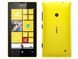 Телефон Nokia Lumia 520, фото 2