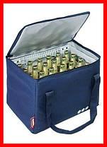 Сумка изотермическая 34,3 л  Ezetil Keep Cool Beer Bag синяя