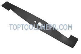 Нож для газонокосилки 37 см