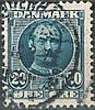Дания 1907-1912
