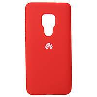 Чехол Original Full Cover Huawei Mate 20 Красный